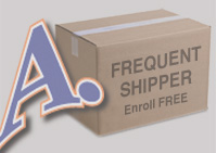 Frequent Shipper