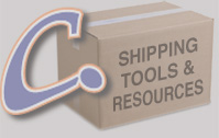 Shipping Tools and Resources
